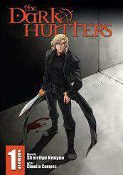 The Dark Hunters [Vol 1] - [PB]