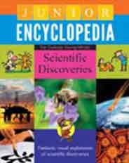 Junior Encyclopedia  Scientific Discoveries -