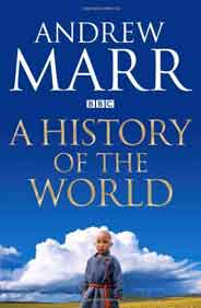 A New History of the World