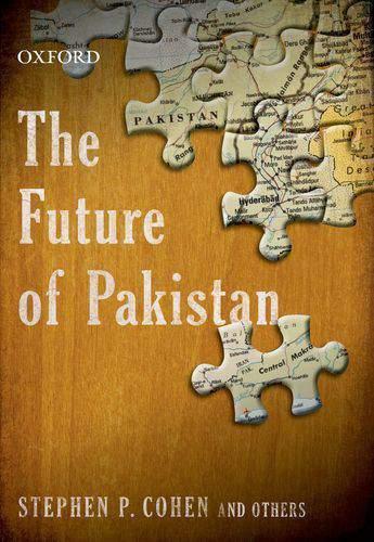 The Future Of Pakistan :