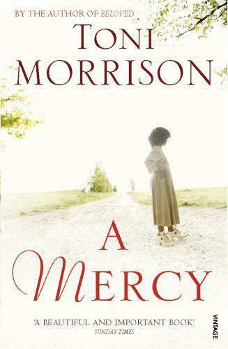 A Mercy -