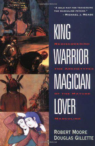 King Warrior Magician