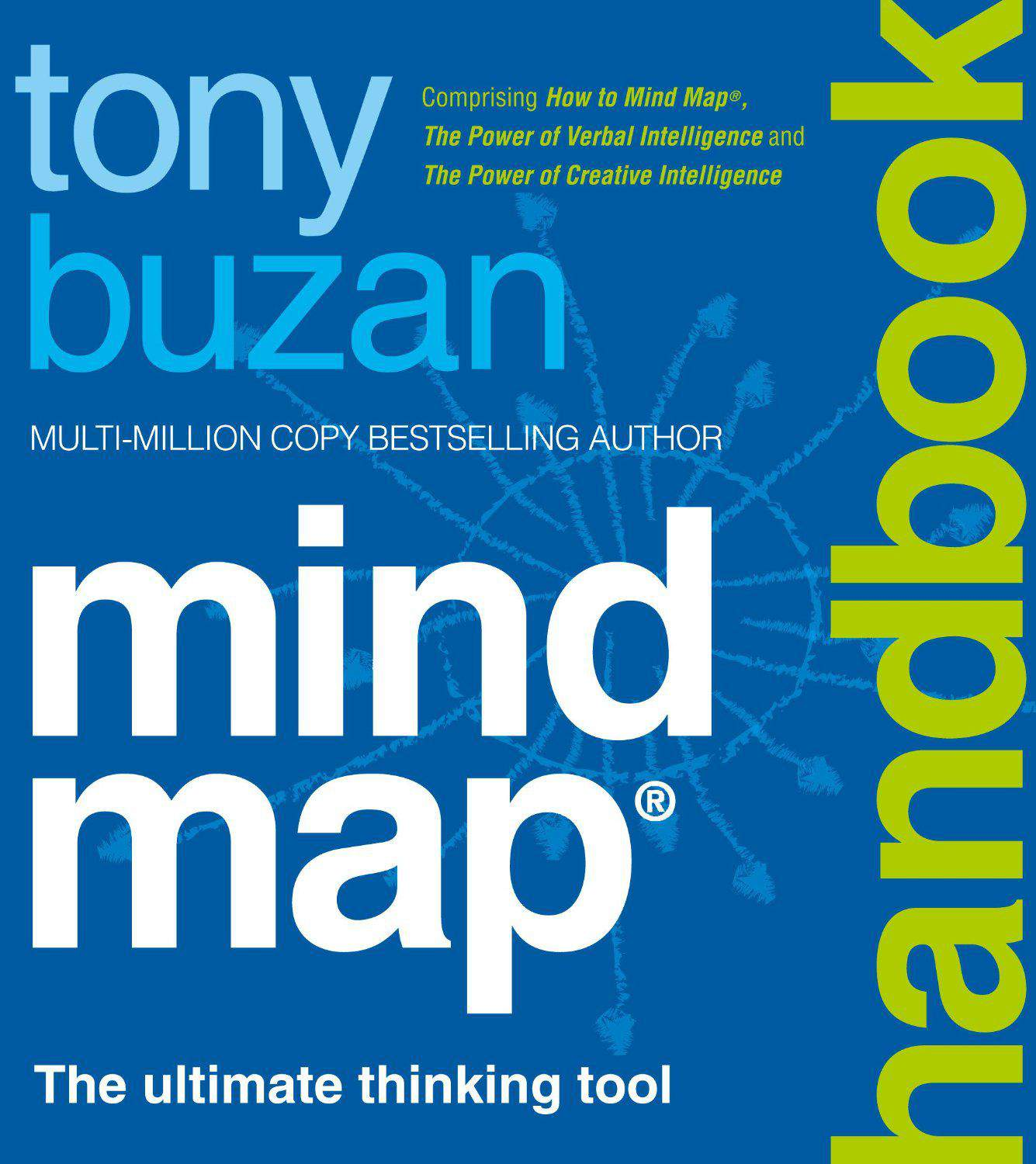 Mind Map Handbook The Ultimate Thinking Tool