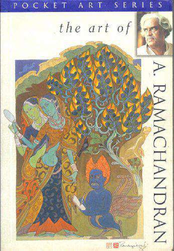 The Art of A Ramachandran