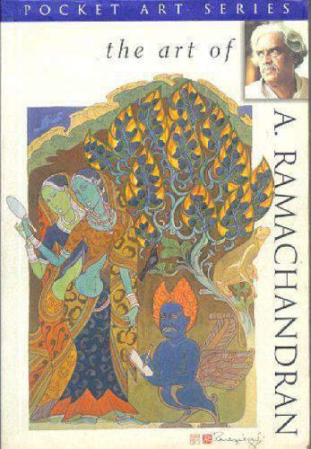 The Art of A Ramachandran