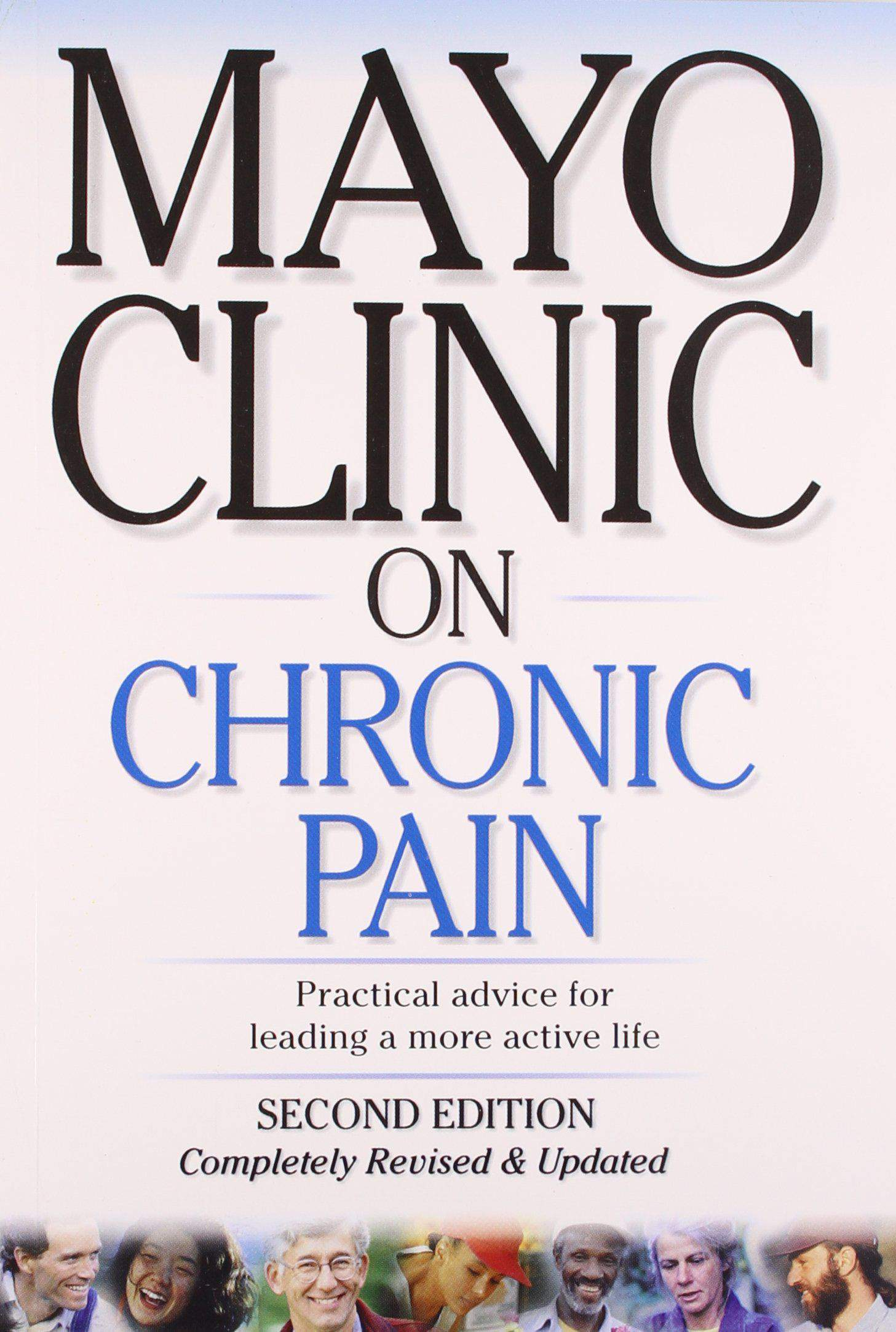 Mayo Clinic on Chronic Pain -
