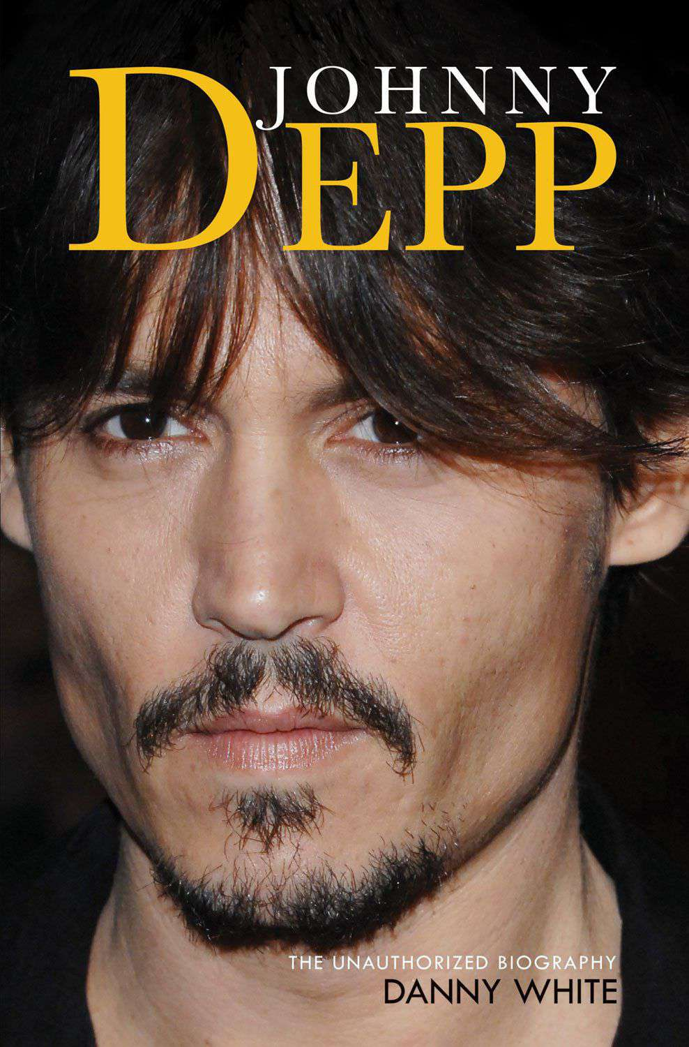 Johnny DeppThe Unauthorized Biography
