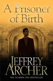 A Prisoner of Birth -