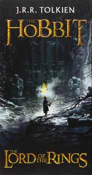 The Hobbit and The Lord of the Rings: Boxed Set Film Tie in Edition