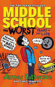 Middle School The Worst Years of My Life Middle School 1