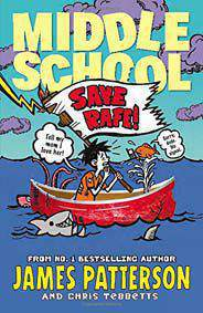 Middle School: Save Rafe!: Middle School 6