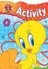 Looney Tunes Activity