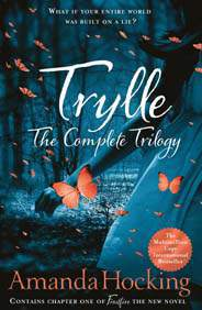 Trylle The Complete TrilogyTrylle Trilogy