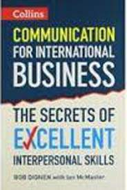 Communication for International Business