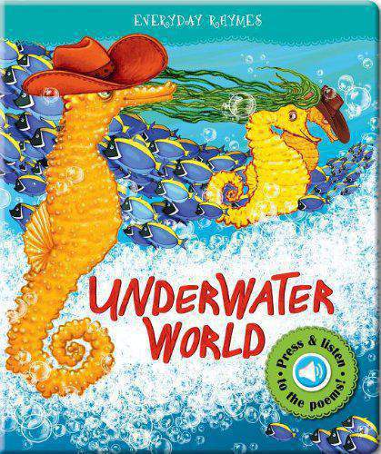 Underwater World Everyday Rhymes