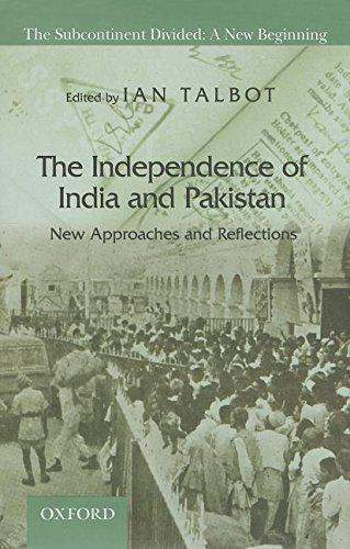The Independence Of India And Pakistan
