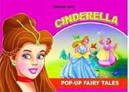 PopUp Fairy Tales  Cindrella
