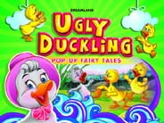 Ugly Duckling PopUp Fairy Tales