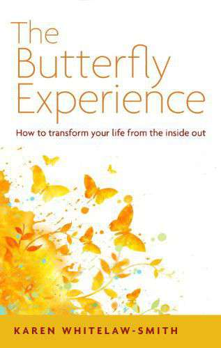 The Butterfly Experience How to Transform Your Life from the Inside Out