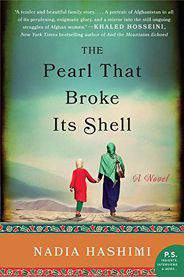 The Pearl That Broke Its Shell -