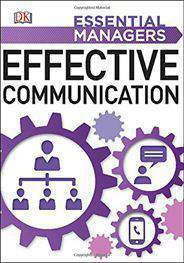 Effective Communication Essential Managers