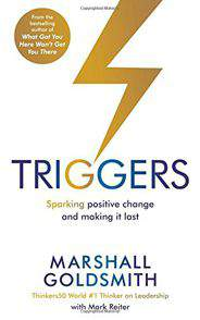 Triggers Sparking positive change and making it last