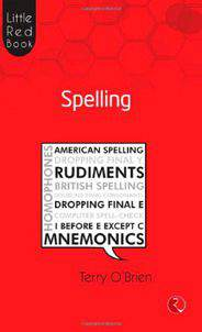 LITTLE RED BOOK SPELLING