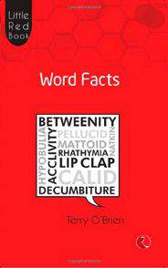 LITTLE RED BOOK WORD FACTS