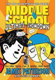 Middle School Ultimate Showdown Middle School 5