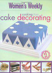 Essential Cake Decorating