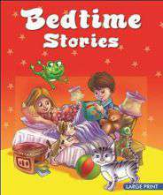 Large Print Bedtime Stories