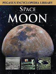 Encyclopedia Library Space Moon