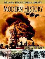 Pegasus Encyclopedia Library Modern History -