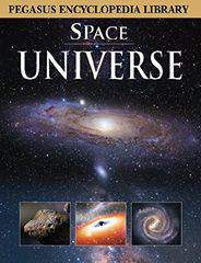 Encyclopedia Library Space Universe