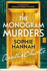 The Monogram Murders -