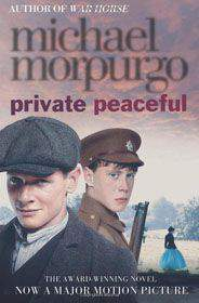 Private Peaceful -