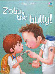 ZOBU THE BULLY