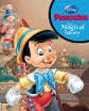 Classic Tales  Pinocchio