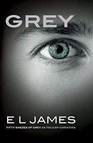 Grey Fifty Shades of Grey as Told by Christian -