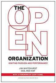 Open Organization