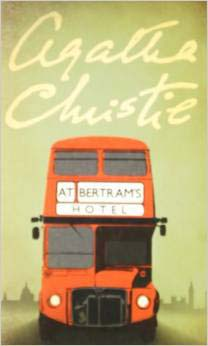 Agatha Christie At Bertrams Hotel   -