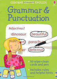 Better English Cards: Grammar and Punctuation Activity Cards