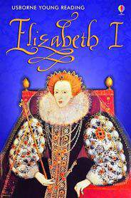 Queen Elizabeth I Young Readings Series 3