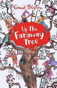 Up The Faraway Tree Faraway Tree 4