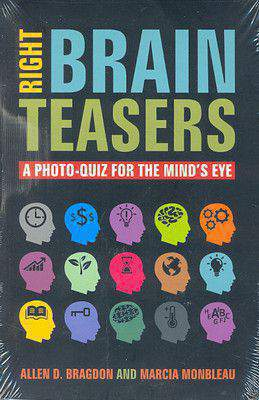 Right Brain Teasers -
