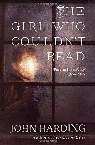 The Girl Who Couldnt Read