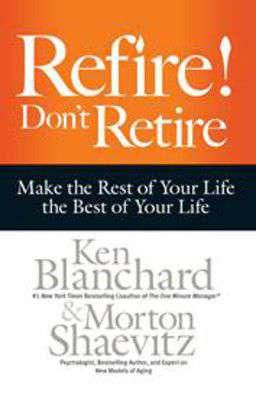 Refire Dont Retire