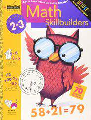 Math Skill builders Grades 2 TO 3
