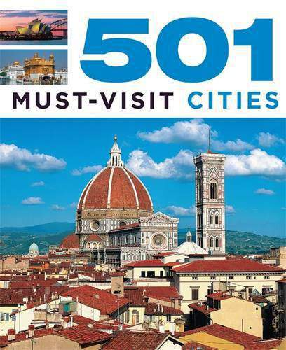 501 MustVisit Cities 501 Series