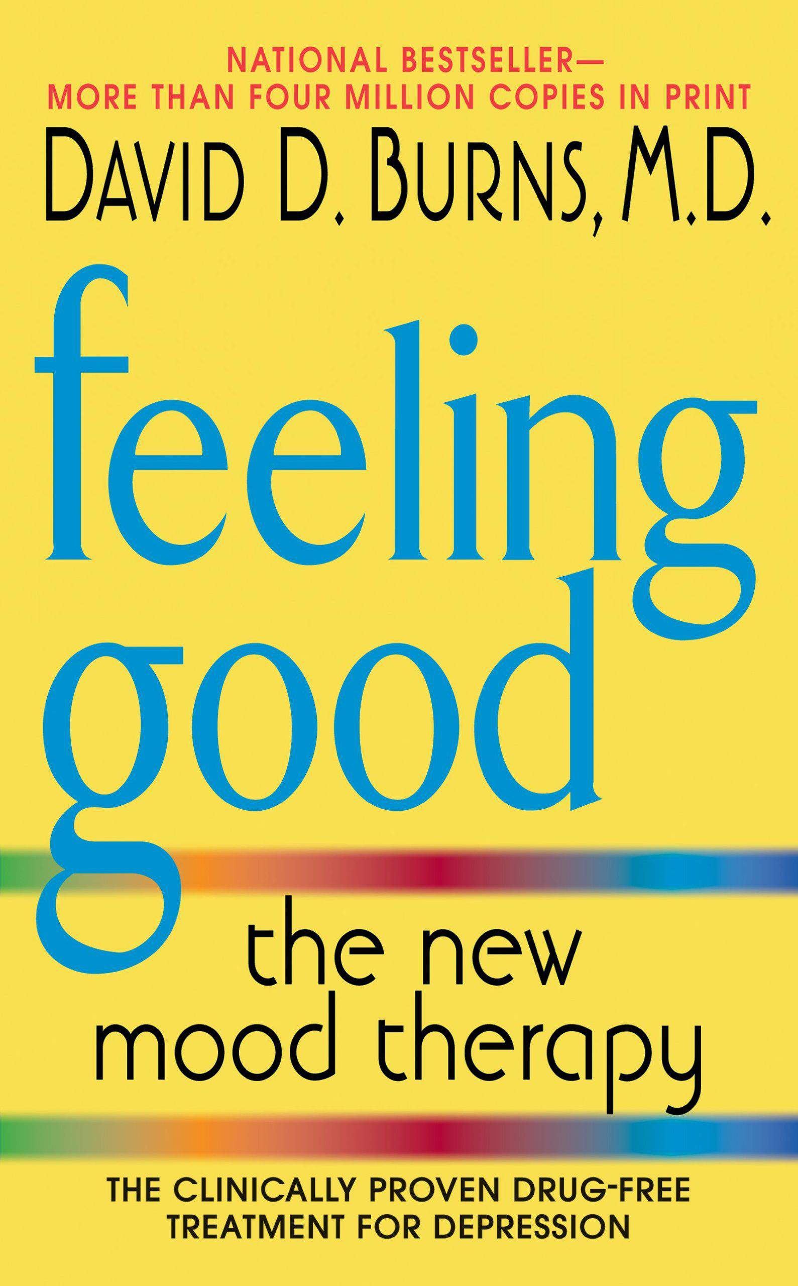Feeling Good The  Mood TherapyMass Market